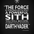 A Powerful Sith by Mark Rogan