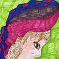 A Pretty Hat by Elinor Helen Rakowski