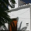 A Quiet Church by Jez C Self