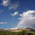 A Rainbow In Salt Lake City by Rona Black