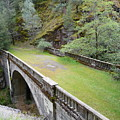 A Real Bridge To Nowhere by Joel Deutsch