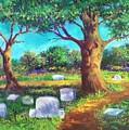 A Remembrance by Randy Burns