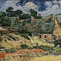 a replica of the landscape of Van Gogh by Pemaro