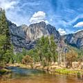 A River Flows Through It by John M Bailey