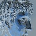 A Roman In Profile by Marla McPherson