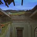 A Room With A View - Camera Con Vista  by Enrico Pelos