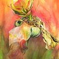 A Rose Reborn by Carol Cavalaris