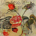 A Rose Story by Nina Silver
