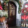 A Salzburg Christmas by Mary Rogers