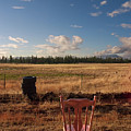 A Seat With A View by Grant Groberg