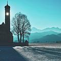 A Shining Light by Pixabay