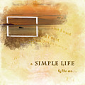 A Simple Life by Gillian Singleton