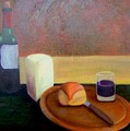 A Simple Meal......sold by Susan Dehlinger