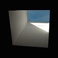 A Skylight Shaft by Stan Magnan