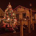 A Smithville Christmas by Kristia Adams