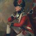 A Soldier Called Major John Andre by English School