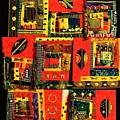 A Song For The Maasai by Charlotte Nunn