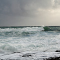 A Stormy Day In Doolin by Beverlee Singer
