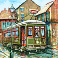 A Streetcar Named Desire by Dianne Parks