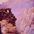 A Study In Geology by Donn Kay