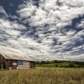 A Summer Sky by Robert Fawcett