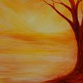 ...a Sun Sets by Amy Stewart Hale