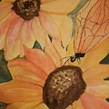 A Sunflower Surprise by Maria Urso