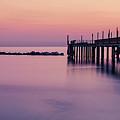 A Sunrise Dream by Andrea Mazzocchetti
