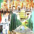 Cordoba Faith by Tael Zimmer