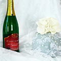 A Toast To Love And Laughter by Terri Waters