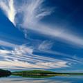 A Touch Of Heaven by Irwin Barrett