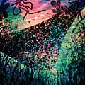A Tropical Dream by Rachel Christine Nowicki