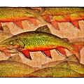 A Trout Lovers Dream by Terry Mulligan