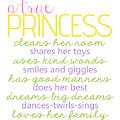 A True Princess Does Her Best by Jolanta Meskauskiene