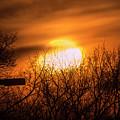 A Vague Sun by Brian Kenney