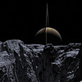 A View From Rhea by David Robinson
