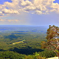 A View From Table Rock by Lisa Wooten