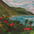 A View Of Carambola by Diane Elgin