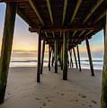 A Virginia Beach Morning by Michael Scott