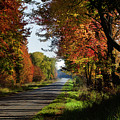 A Warm Fall Day by Frederic A Reinecke