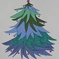 A Wild Christmas Tree by James SheppardIII
