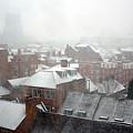 A Winters Tale by Jez C Self