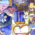 A Zanny Valentine by Mindy Newman
