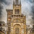 Aachen, Germany - Cathedral by Mark Forte