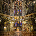 Aachen, Germany -  Cathedral - The Octagon by Mark Forte