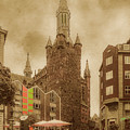 Aachen, Germany - Rathaus by Mark Forte