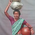 Aadibasi by Gopal Sharma