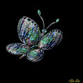 Abalonefly by Rikk Flohr