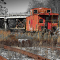 Abandon Caboose by Aaron Shortt
