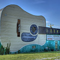Abandon Country Music Museum by Photography by Laura Lee